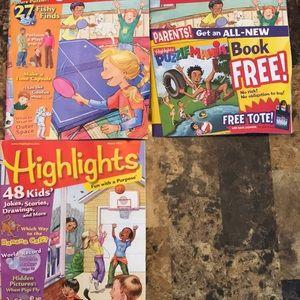 2010 highlights books children learning lot 17